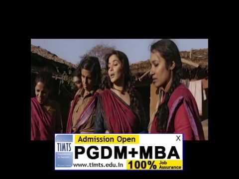Gulaab Gang   Official Movie Trailer  Madhuri Dixit, Juhi Chawla