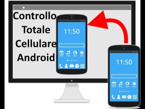 spiare cellulare senza root