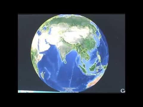 Geophysical Data Lab BUKC