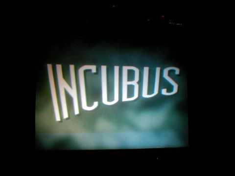 Incubus - Under My Umbrella