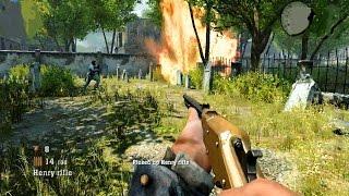 Красивейшая Игра про Гражданскую Войну в США ! Civil War: Secret Missions