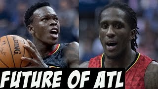 How Does The Future Look for The Atlanta Hawks?