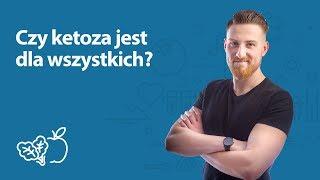 Czy ketoza jest dla wszystkich? | Mateusz Ostręga | Porady dietetyka klinicznego