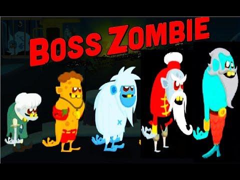 ОХОТНИКИ НА ЗОМБИ #82 Мульт Игра для детей про ловцов зомби Zombie Catchers #Мобильные игры