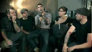 Broilers »Santa Muerte Live Tapes« am 28.09. Der zweite Teaser.