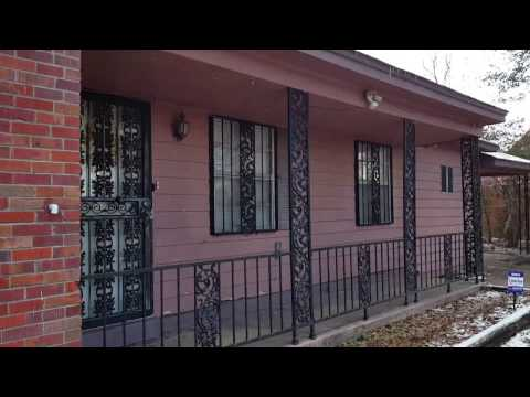 Memphis Tennessee Real Estate Investment Deal