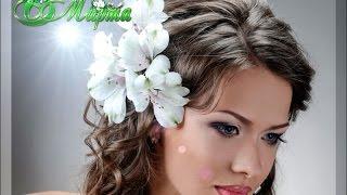 Дарите женщинам цветы. Красивое поздравление женщинам на 8 марта