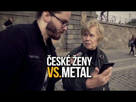 ANKETA: Líbí se metalisti českým ženám? 😁