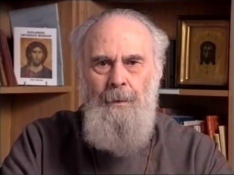 Православное видео о покаянии, исповеди, молитве, болезни (Антоний Сурожский).