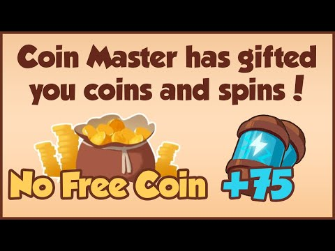 Coin master free spins and coins link 28.07.2020