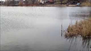 Рибалка і Відпочинок.Бобриця озеро №1.
