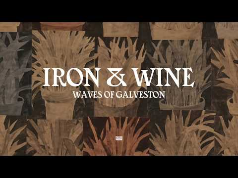 Iron & Wine - Waves of Galveston