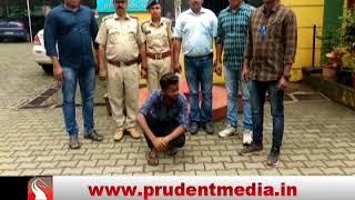Prudent Media Konkani News 17 August 18 Part 3