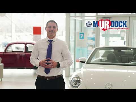 Murdock Volkswagen Monthly Specials