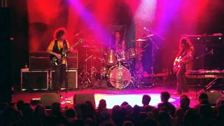 Wolfmother: How Many Times live in Detroit 2/26/16