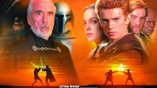 Star Wars Episode 2 Attack of the Clones-trailer (Offical)