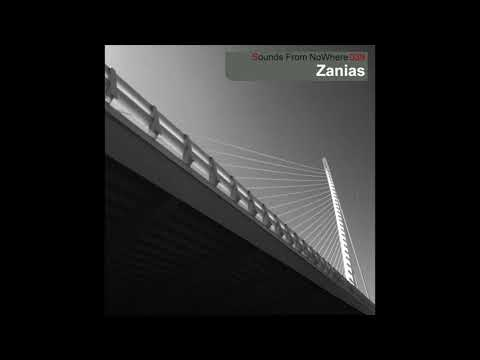 Sounds From NoWhere Podcast #039 - Zanias