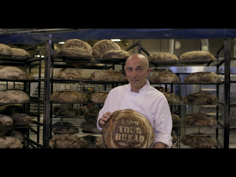 Izzio Artisan Bakery - Know Your Bread
