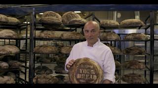 Izzio Artisan Bakery - Know Your Bread