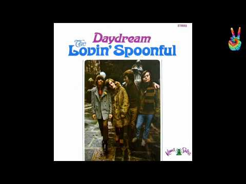 Lovin Spoonful - There She Is