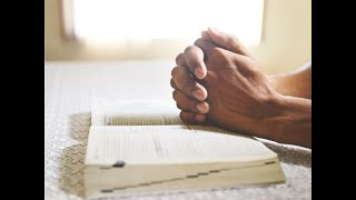 Reunião de Oração- 23/02/2021