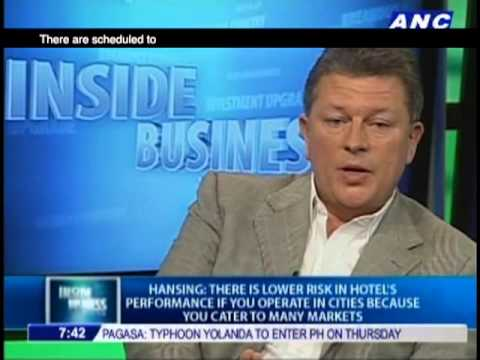 Interview with Red Planet Hotels CEO Tim Hansing