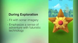 Completely Redesigning Pokemon GO Sounds