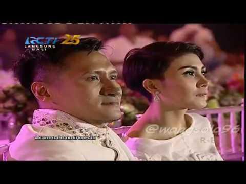 Duet Raffi Drummer Feat Gideon Tengker Sang Mertua | KamulahTakdirkuBali LIVE BALI