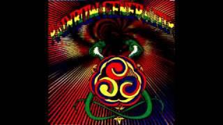 Rainbow Generator - Embryonic Eye (1978)