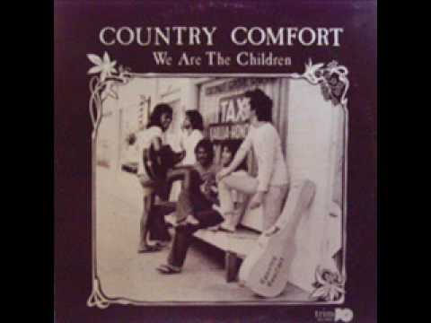 Country Comfort Sunlite Moonlite