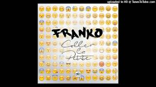 Franko-Coller la Petite (Prod by Dr BG) (audio vidéo)