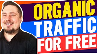 Get Organic Traffic for Free with this Google Image SEO Strategy