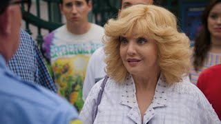 Beverly Goldberg Lies Her Way Into Disneyland - The Goldbergs