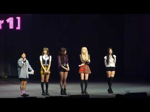 BLACKPINK2019 PRIVATED STAGE CHAPTER1 FULL