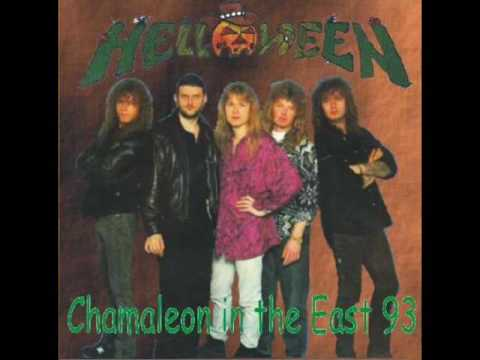Helloween – Chameleon in the East (ONE PITCH HIGHER) (Full audio concert – bootleg)