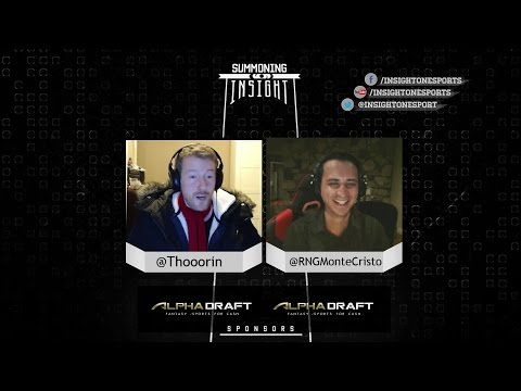 'Summoning Insight' Episode 60, Top 20 Worlds Players List