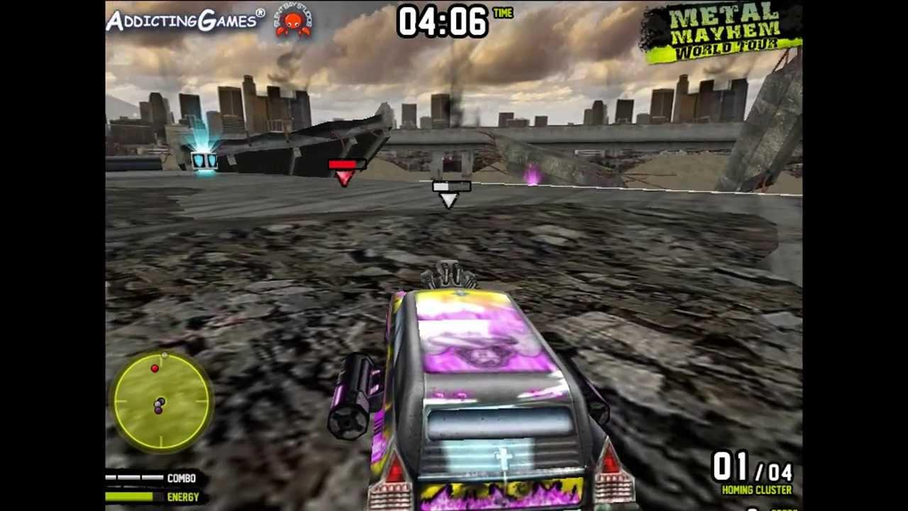 Gun Mayhem 2 Unblocked - UnblockedGames