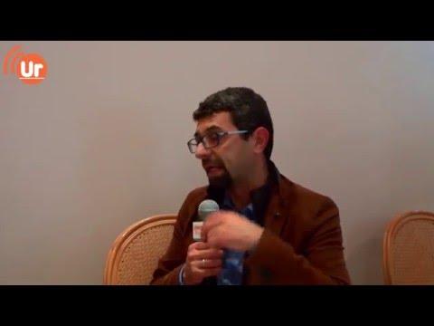 L'uovo di Colombo: il prof. Federico Batini su Umbria Radio