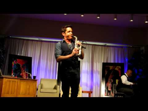 Together Again - Dave Koz (Smooth Jazz Family)