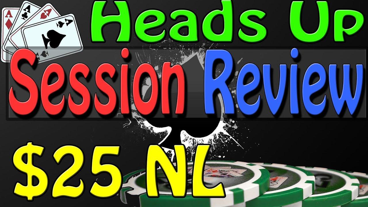 Poker Heads Up Strategy