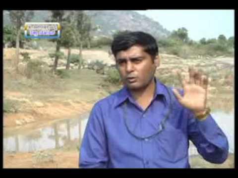05 09 2014 nicra in d nagenahalli of koratagere taluk in tumkur district dr l b nayak dr p r ramesh