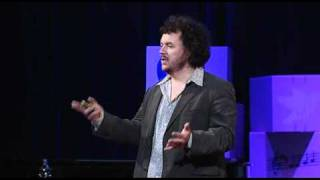 TEDxDanubia 2011 - Nic Marks - The Happiness Manifesto