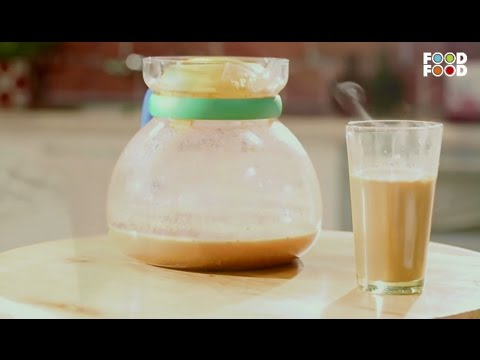 Turban Tadka | Jaggery Tea Recipe | Episode 27 | Segment 1 | Chef Harpal Sokhi