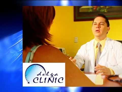 Comercial Delga Clinic Costa Rica