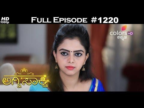 Agnisakshi - 6th August 2018 - ಅಗ್ನಿಸಾಕ್ಷಿ - Full Episode