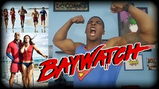 Baywatch Official Trailer #2 (2017) Reaction