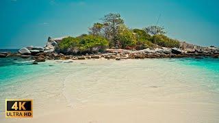Таиланд сейчас Трагедия одного острова или спасательная операция Пляж на Рача Ной Пхукет