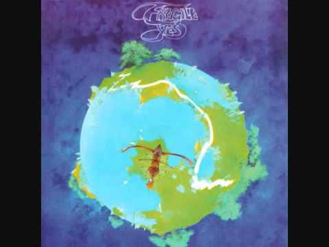 Yes - Roundabout - 동영상