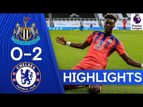 Newcastle Chelsea Goals And Highlights