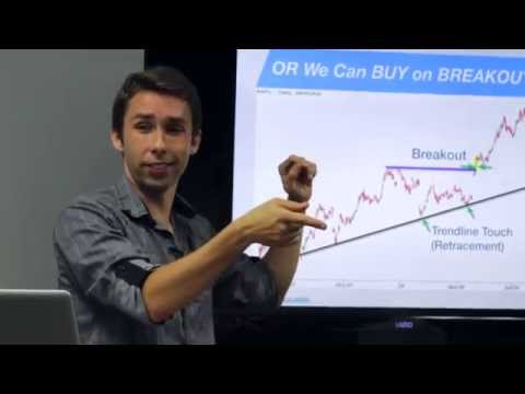 How to Buy Stocks / Buy Low & Cheap [Stock Market 101 Part 07/11]